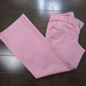Old Navy | Stretch Low Waist Pink Pants